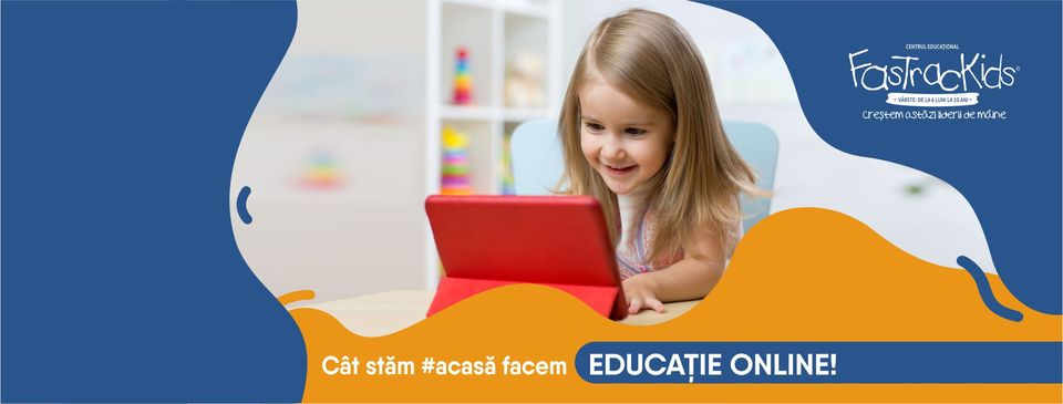 FasTracKids Online